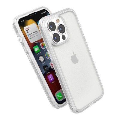 Case Catalyst Influence Protection for APPLE iPhone 13 PRO Max 6.7 - CLEAR - CATDRPH13CLRL