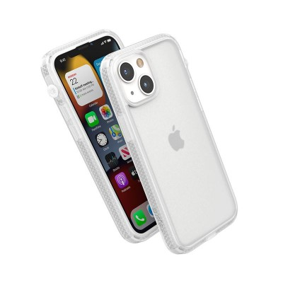 Case Catalyst Influence Protection for APPLE iPhone 13 MINI 5.4 - CLEAR - CATDRPH13CLRS