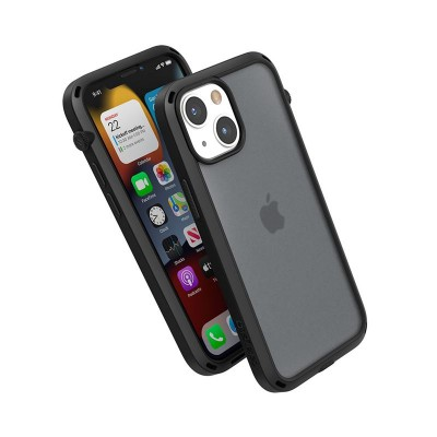 Case Catalyst Influence Protection for APPLE iPhone 13 MINI 5.4 - BLACK - CATDRPH13BLKS