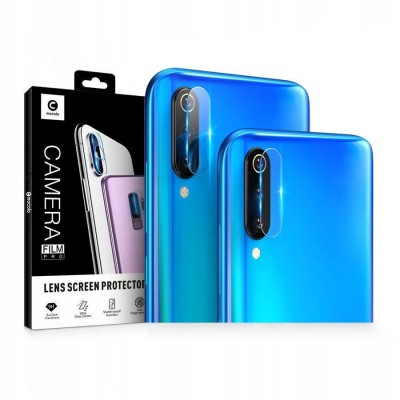 MOCOLO Tempered Glass TG+ for CAMERA LENS XIAOMI MI9 SE - CLEAR