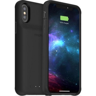 Case Mophie juice pack Access for APPLE iPhone X, XS - 2.000mAh - BLACK - MP-401002831