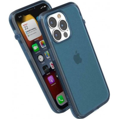 Case Catalyst Influence Protection for APPLE iPhone 13 PRO MAX 6.7 - BLUE - CATDRPH13BLUL