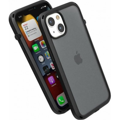 Case Catalyst Influence Protection for APPLE iPhone 13 6.1 - BLACK - CATDRPH13BLKM