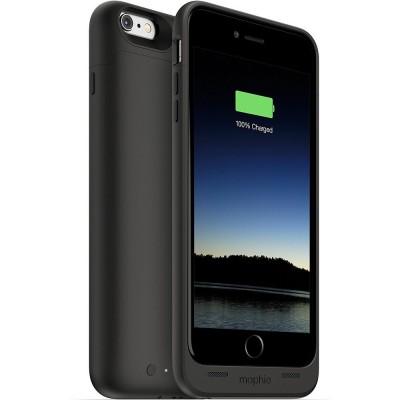 Case Mophie juice pack for iPhone 6 PLUS, 6S PLUS (2,600mAh) - BLACK - MP-3084JPIP6PBLK