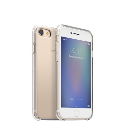 Case Mophie Base ULTRA THIN Case Hold Force for iPhone 7 - GOLD - 3689_BC-GRD-IP7-GLD