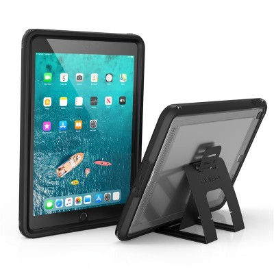 Case Catalyst Waterproof for APPLE IPAD 10.2 2019 - BLACK - CATIPD7THBLK