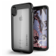 ΘΗΚΗ GHOSTEK Atomic Slim 2 Rugged για Apple iPhone XS MAX - ΜΑΥΡΟ - GHOCAS1038
