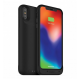 Θήκη Mophie juice pack air για APPLE iPhone X - 1.720mAh - ΜΑΥΡΟ - MP-401002005