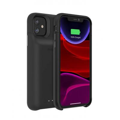 Case Mophie juice pack Access for APPLE iPhone 11 - 2.000mAh - BLACK - MPH031BLK