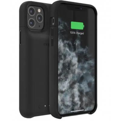 Case Mophie juice pack Access for APPLE iPhone 11 PRO - 2.000mAh - BLACK - MPH032BLK