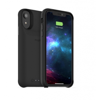 Case Mophie juice pack Access for APPLE iPhone XR - 2.000mAh - BLACK - MP-401002824