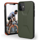 Θήκη UAG Civilian για Apple iPhone 12 mini 5.4 - olive ΠΡΑΣΙΝΟ - 11234D117272
