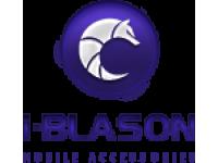 I-BLASON SUPCASE