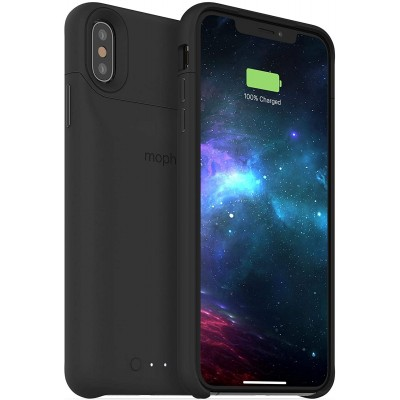 Case Mophie juice pack Access for APPLE iPhone XS MAX - 2.200mAh - BLACK - MP-401002839